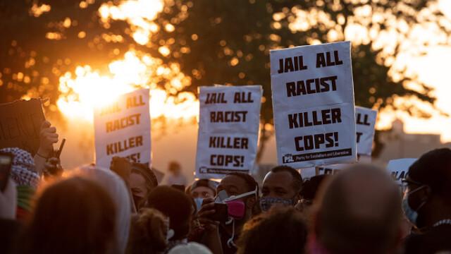 proteste minneapolis