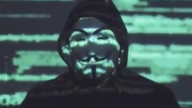 VIDEO. Hackerii Anonymous intervin în cazul uciderii lui George Floyd și fac amenințări dure