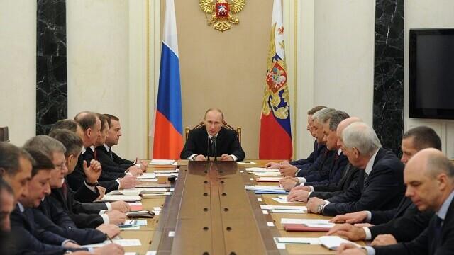 """Tensiunile cresc între Rusia și SUA, după sancțiuni impuse de ambele părți. Moscova reclamă """"acțiuni neprietenoase"""""""