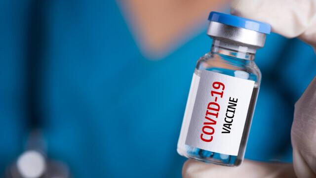 Vaccinare anti-Covid în România. Județele cu cele mai multe persoane vaccinate