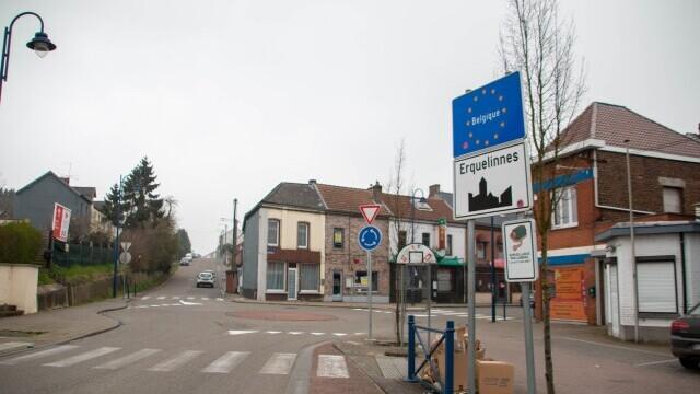 """Cum a mutat un fermier fără să știe granița Belgiei cu Franţa. """"Ar trebui să putem evita un război"""""""