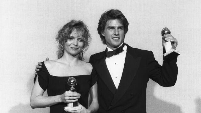 Tom Cruise a înapoiat cele trei Globuri de Aur pe care le-a câștigat. Care e motivul