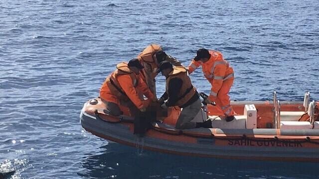 Tragedie în Marea Mediterană. Cel puțin 17 migranți s-au înecat în timp ce încercau să ajungă în Italia