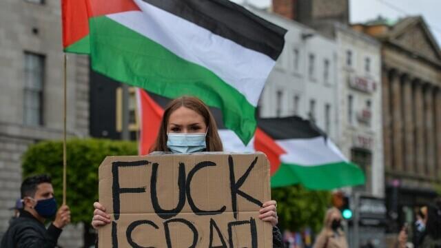 Manifestații pro-palestiniene în toată lumea. Zeci de mii de oameni au cerut