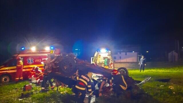 Cum s-a petrecut tripla tragedie din Suceava și cine sunt cei trei tineri morți - Imaginea 1