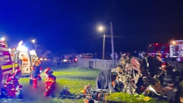 Cum s-a petrecut tripla tragedie din Suceava și cine sunt cei trei tineri morți - Imaginea 2