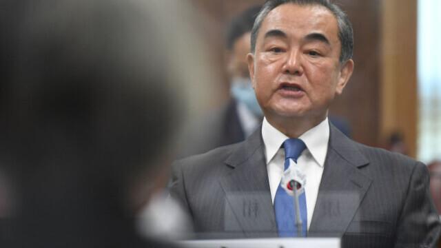 Războiul din Gaza: China regretă atitudinea SUA în Consiliul de Securitate al ONU