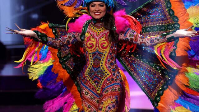 Reprezentanta Mexicului, încoronată Miss Univers 2021 în Statele Unite - Imaginea 1