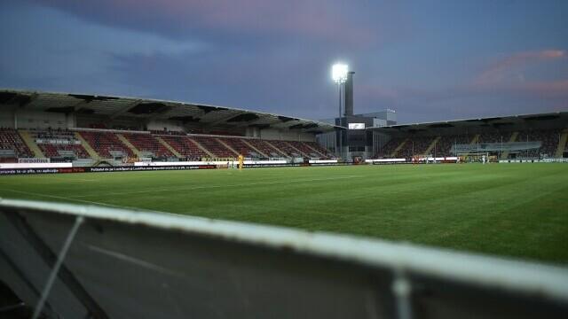 Astra Giurgiu a retrogradat din Liga I. FC Voluntari și Hermannstadt merg la baraj