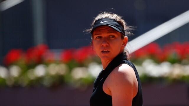 WTA a anunţat noua ierarhie mondială. Pe ce loc se află Halep și unde se clasează celelalte românce