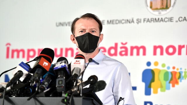 Surse: Mama lui Florin Cîțu a murit. Premierul și-a anulat programul pentru ziua de sâmbătă