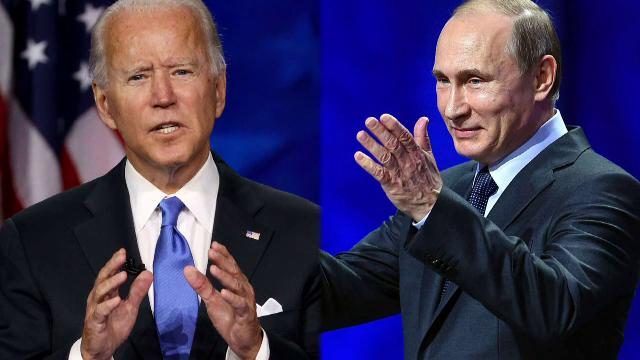 Preşedintele Biden avertizează Rusia că orice acţiune nocivă va avea parte de un răspuns semnificativ