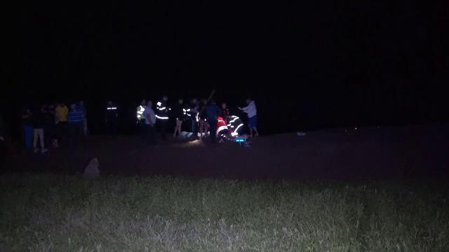 Tragedie într-o comună din Argeș. Un adolescent s-a înecat în timp ce înota într-un lac