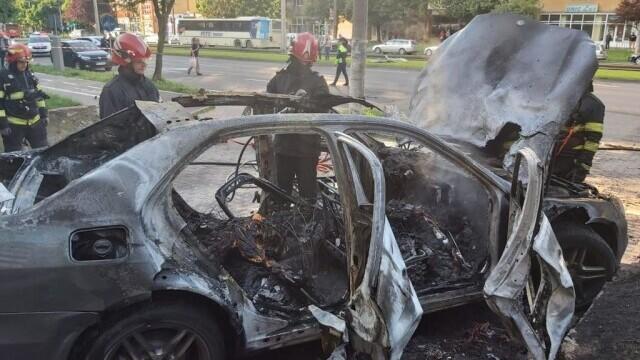 Asasinul omului de afaceri Ioan Crișan ar fi detonat bomba din apropiere și este posibil să fi fugit din țară. Motivul crimei - Imaginea 4