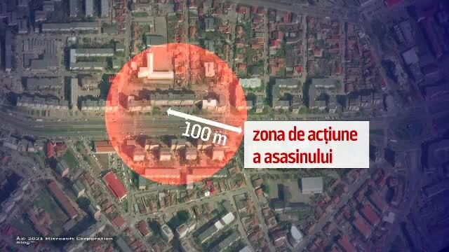 Asasinul omului de afaceri Ioan Crișan ar fi detonat bomba din apropiere și este posibil să fi fugit din țară. Motivul crimei - Imaginea 2