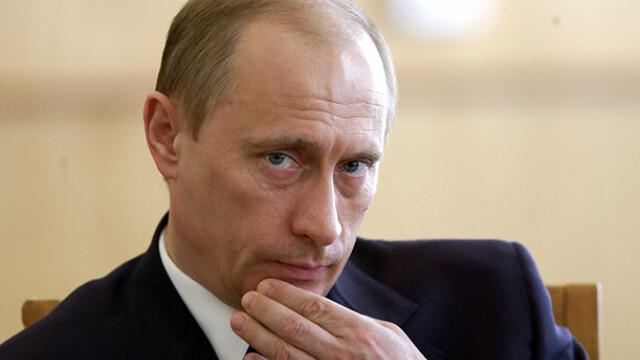 Vladimir Putin e din nou tatic! Amanta a nascut! - Imaginea 2