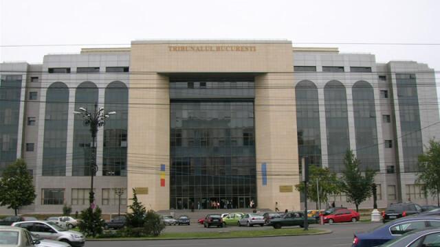 Proteste fara precedent la Tribunalul Bucuresti!