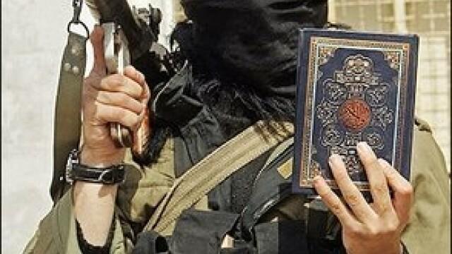Am trait langa un terorist! Membru Al-Qaida, contrabandist in Romania