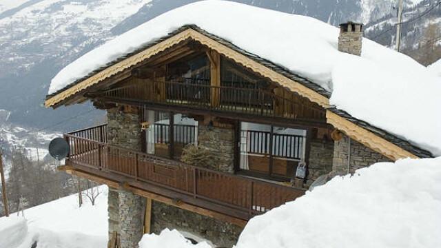 Mai sunt locuri libere in hoteluri pe Valea Prahovei! Vezi preturi