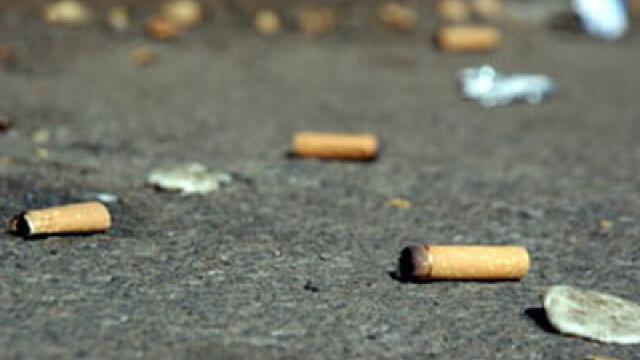 Chistoace de tigari