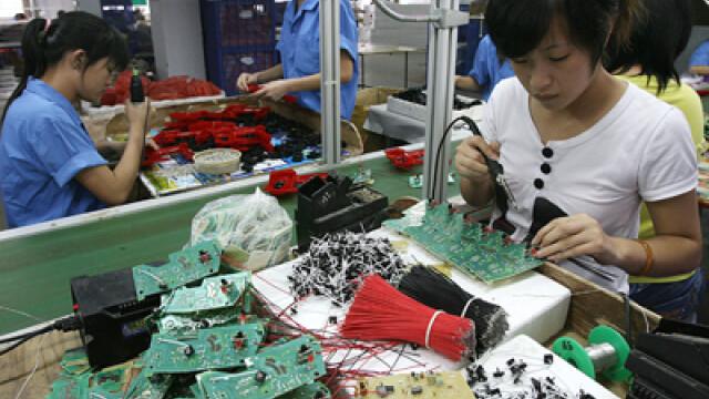 fabrica china