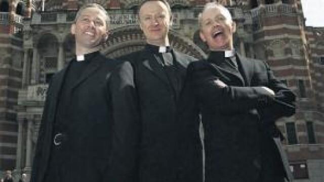 Cantatul in altar te poate face celebru!