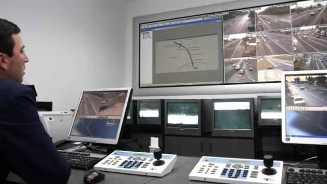 Sistemul de supraveghere a traficului nu va fi implementat in 2013. Ce s-a intamplat cu proiectul