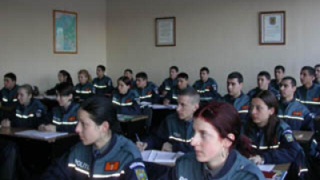 Seminar international al politistilor