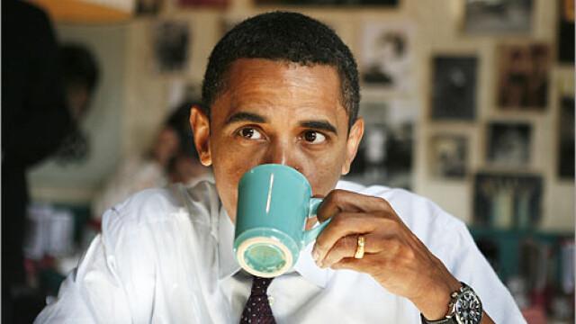 Articolele cu Obama se vand bine in intreaga lume