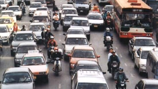Nicio masina nu va mai circula pe Bulevardul Unirii pana pe 4 ianuarie