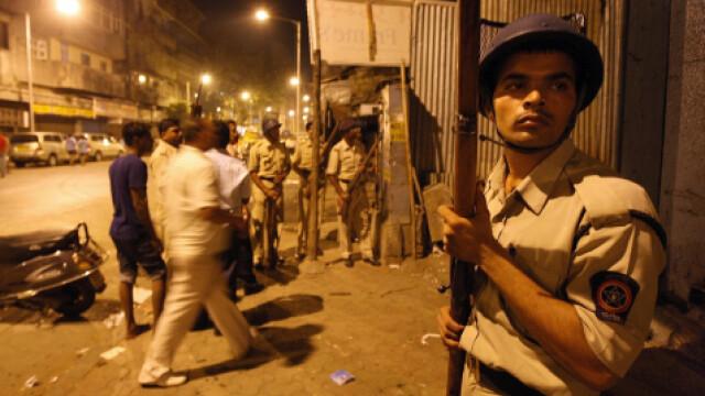 Atac terorist in India