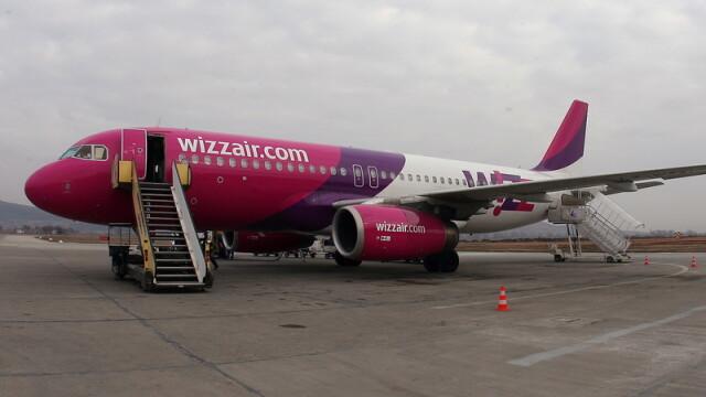 Avion WizzAir