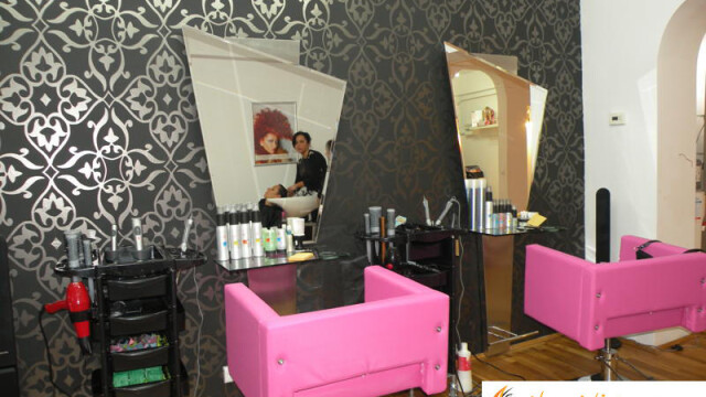 New Visage Salon&Spa