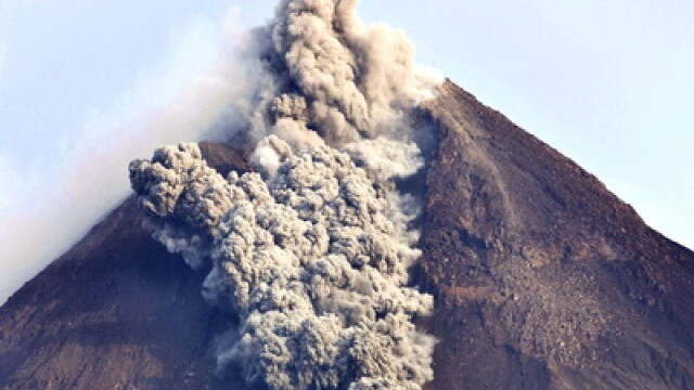 Eruptia vulcanului islandez s-a terminat. Cenusa a disparut
