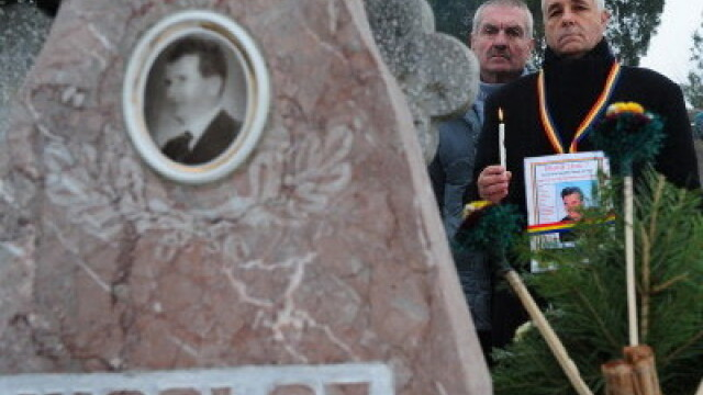 Sotii Ceausescu au fost reinhumati in secret in cimitirul Ghencea Civil - Imaginea 7
