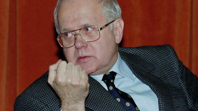 Victor Babiuc