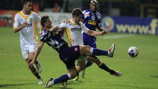 FC Brasov-FC Timisoara