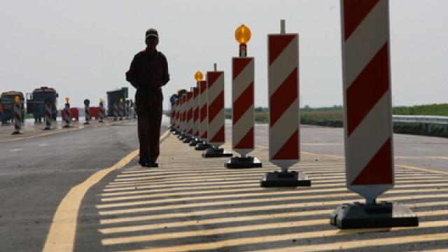 Drum mai rapid pana pe litoral? Vise! Autostrada are sanse putine in 2011
