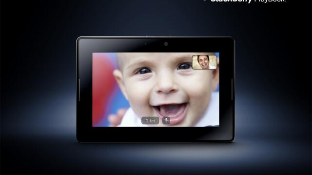 Tableta RIM, BlackBerry PlayBook