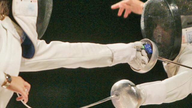 Campioni europeni. Echipa feminina de spada a Romaniei a luat aurul la CE