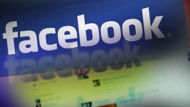 Oamenii de afaceri se promoveaza mai nou pe Facebook. Si profitul vine