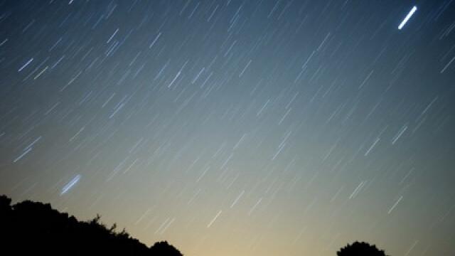 Meteori, leonide, perseide