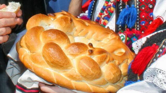 Ce riscuri isi asuma romanii pentru ca sunt pe primul loc la consumul de paine in Europa