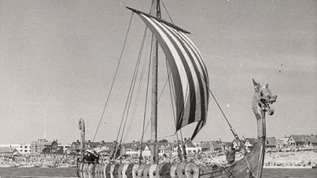 Explicatia pentru o legenda: cum au reusit sa navigheze vikingii pana in America - Imaginea 2