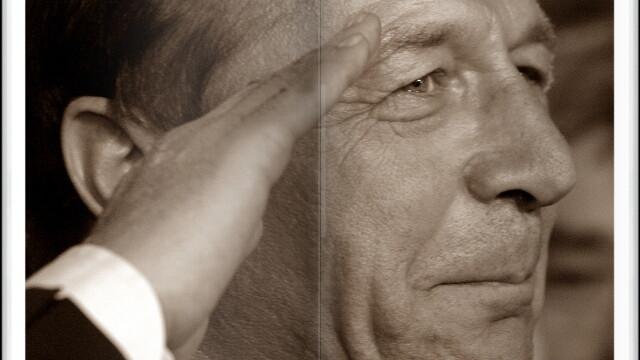 Traian Basescu - 13 Decembrie 2004