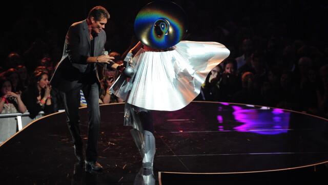 Lady Gaga EMA
