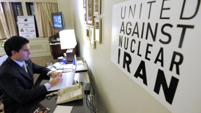 Scandalul inarmarii nucleare. De Craciun, Israelul vrea sa le bage bomba \
