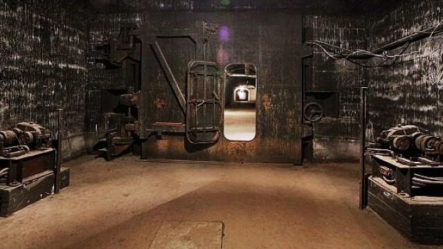 Baza militara nucleara a URSS - 1