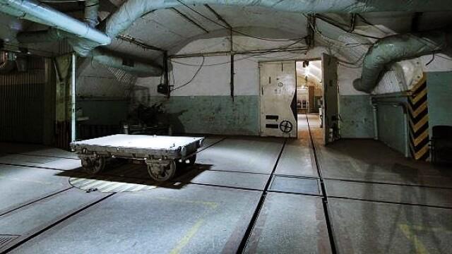 Baza militara nucleara a URSS - 9