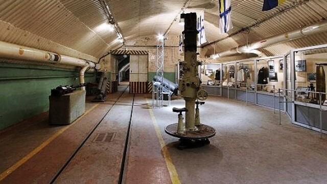 Baza militara nucleara a URSS - 10